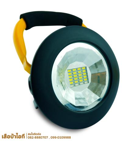 LED Flood Light ( W802 )