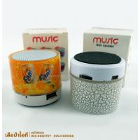 Mini Speaker PA S620
