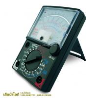 มัลติมิเตอร์เข็ม วัดไฟ  SPA YX-360TR